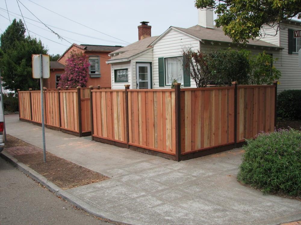 Good Neighbor Fence Yelp