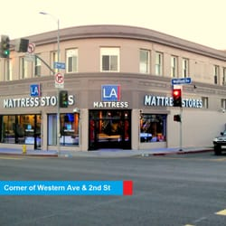 Photo Of Los Angeles Mattress Stores   Los Angeles, CA, United States. L.A.