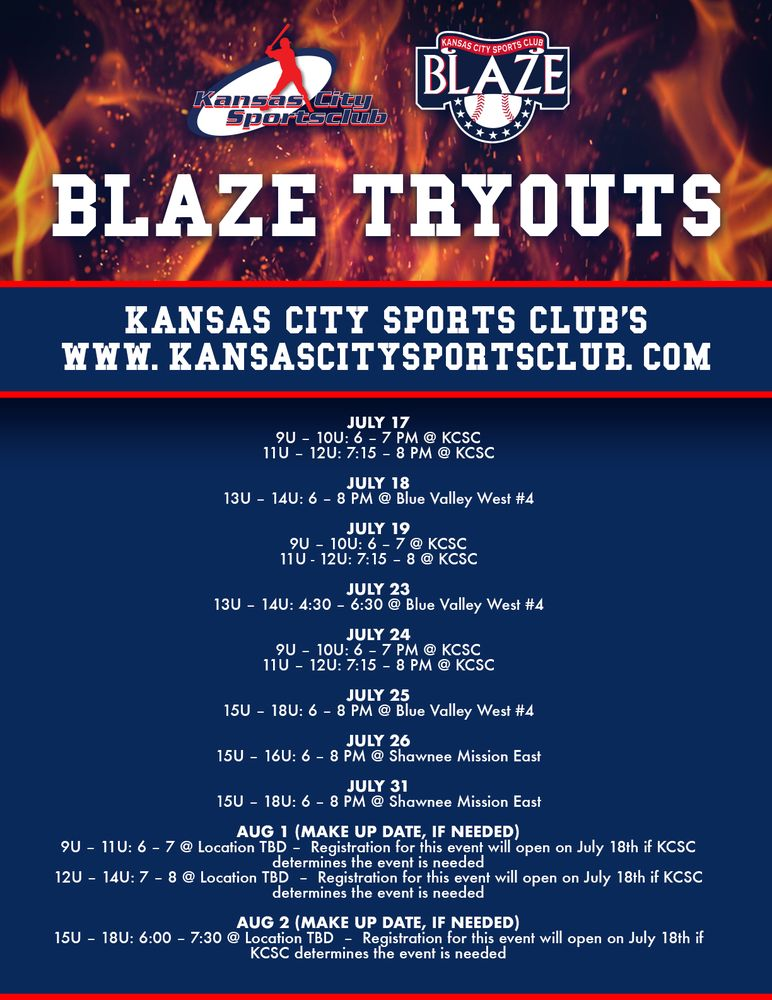 Kansas City Sports Club