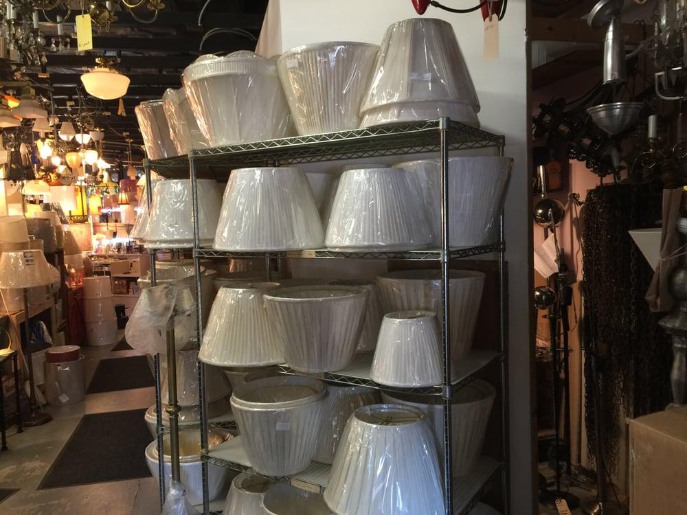 A Lamp & Fixture Shoppe