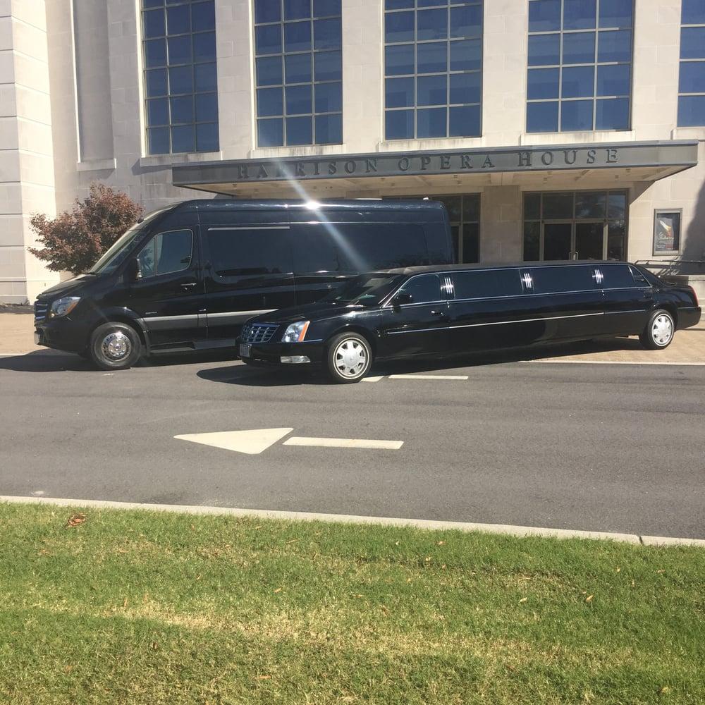 Black Tye Limousine Services: 264 Hatton St, Portsmouth, VA
