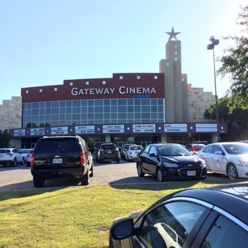 Movie Listings and times for Regal Gateway Stadium 16 & IMAX. This Cinema is in Austin, coolninjagames.gaon: Stonelake Blvd, Austin, , Texas.