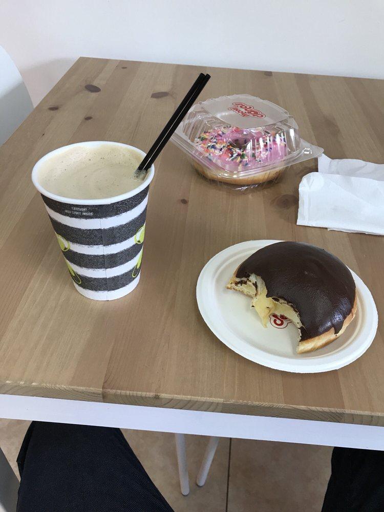 Maxi Donas - 10 Reviews - Donuts - 10410 Taft St Pembroke Pines ...