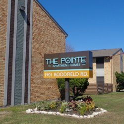 The Pointe Apartment Homes Apartments 1901 Rodd Field Rd Corpus