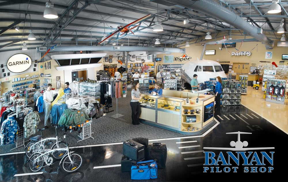 Banyan Pilot Shop - 11 Photos & 14 Reviews - Shopping