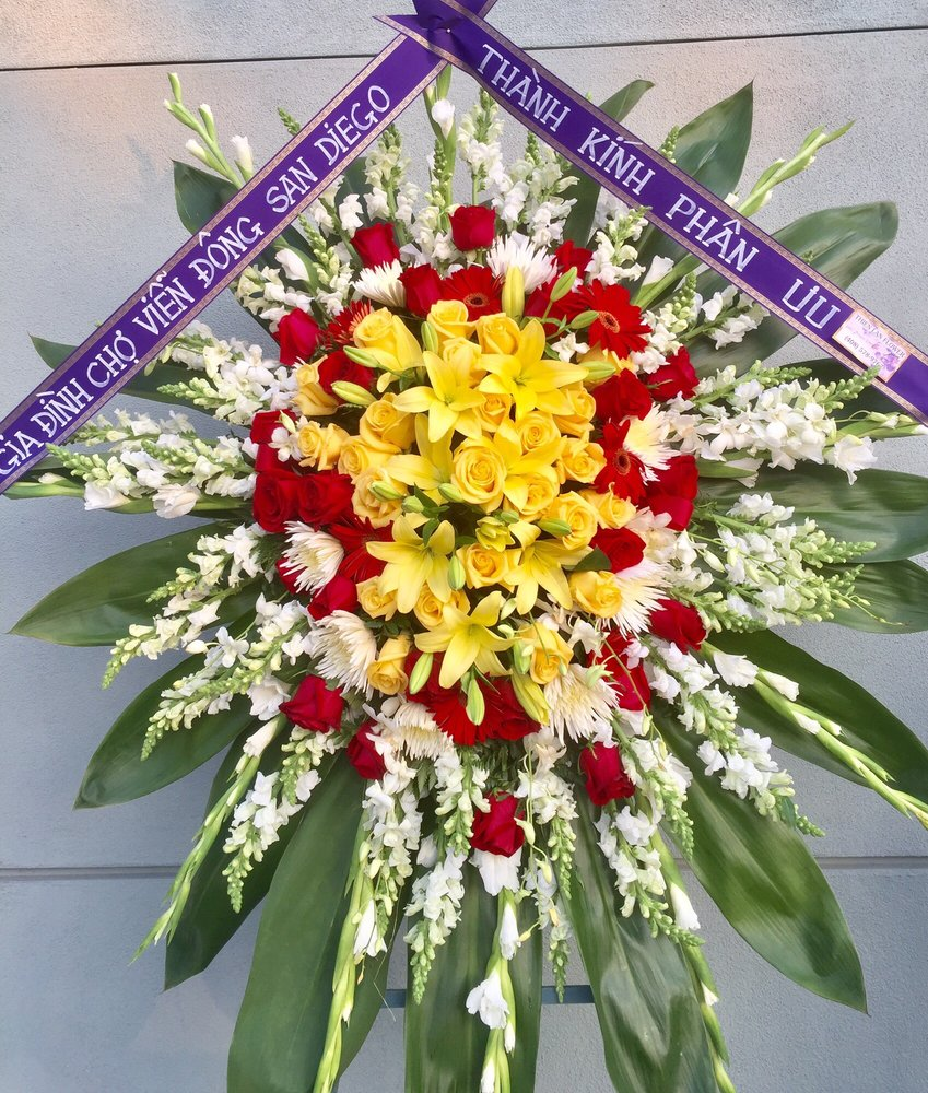 Beautiful Funeral Flowers Yelp