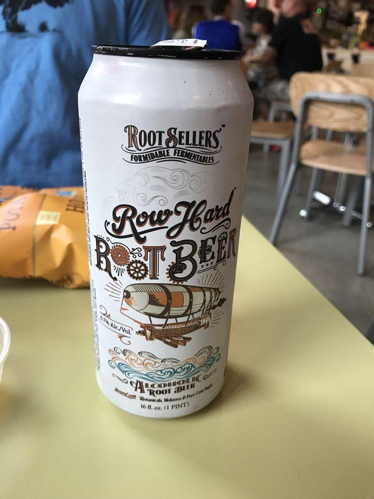 Market Adult beverage