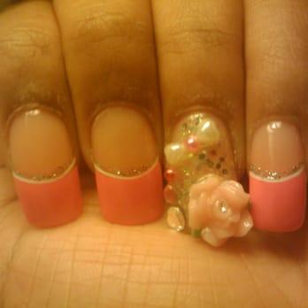 Utica beautiful nail salon nail salons 1419 saint johns pl photo of utica beautiful nail salon brooklyn ny united states my graduation prinsesfo Gallery
