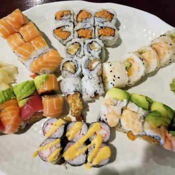 Stupendous Teaneck Sushi Buffet Closed 182 Photos 259 Reviews Download Free Architecture Designs Embacsunscenecom