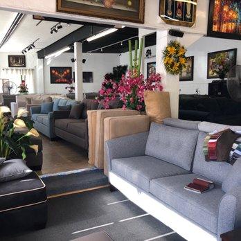 Photo Of Sofa Club Los Angeles Ca United States
