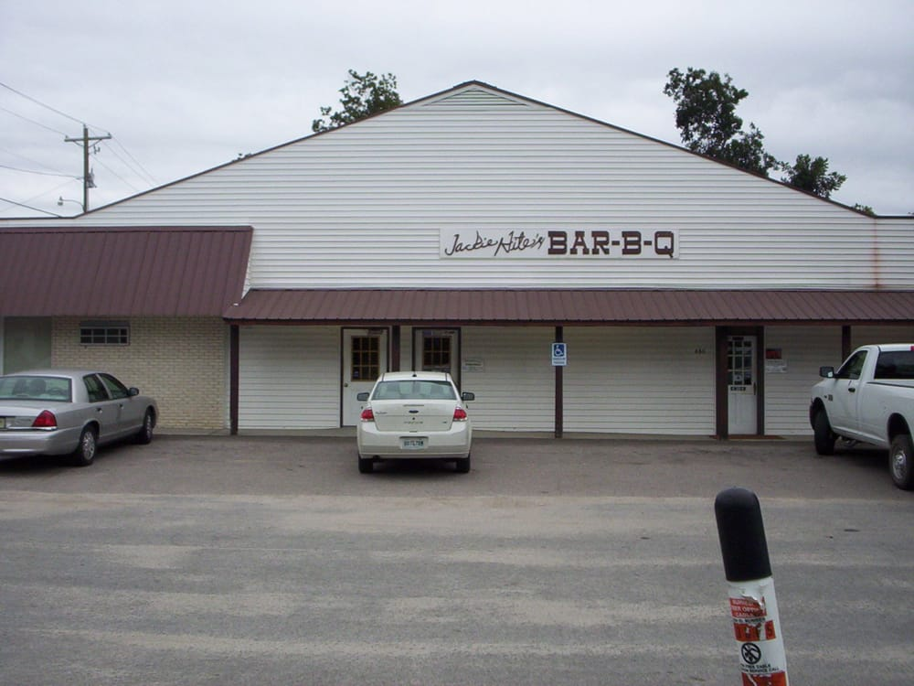 Jackie Hite's Bar-B Que: 460 E Railroad Ave, Batesburg, SC