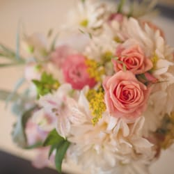 Photo Of Every Blooming Thing Akron Oh United States Bride S Boquet
