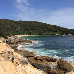 Photo Of Little Congwong Beach La Perouse New South Wales Australia