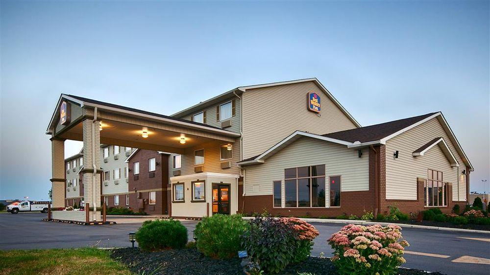 Best Western Plus University Inn: 2117 Marion Mount Gilead Rd, Marion, OH