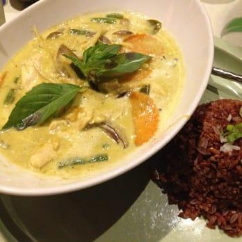 Thipi Thai Restaurant La Grange