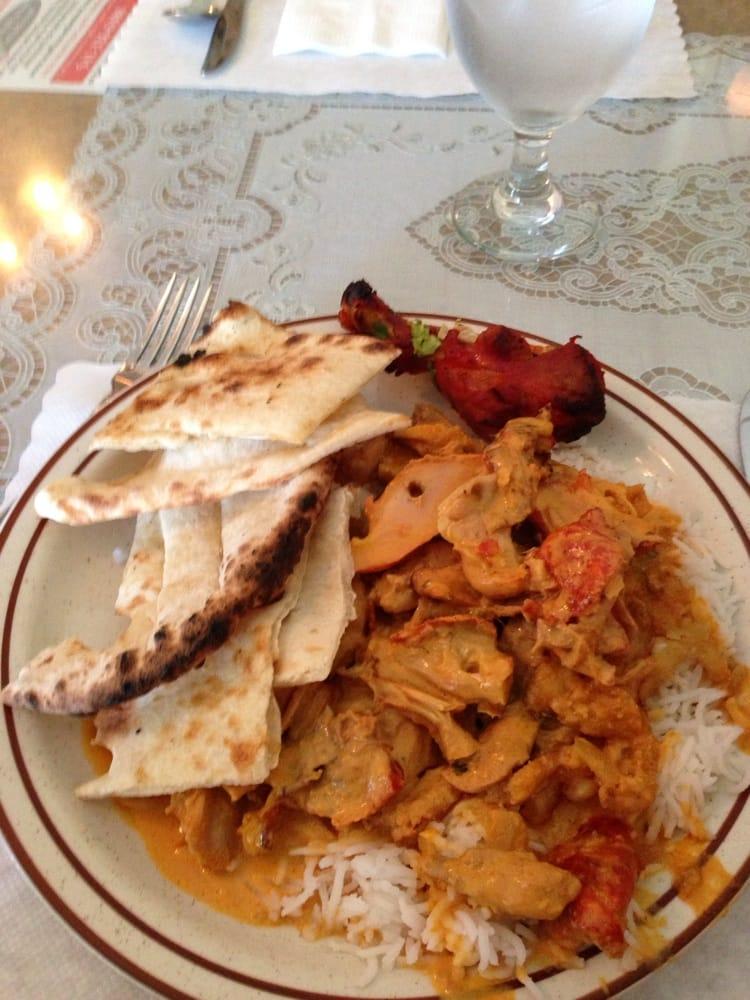 India S Kitchen Medford