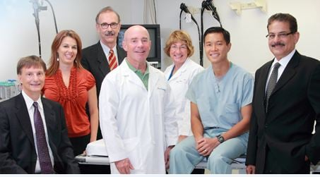 Gastroenterology Specailists: 2726 Fulton Dr NW, Canton, OH
