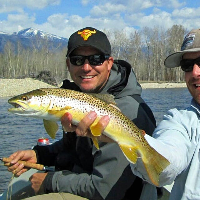 Double Up Outfitters, LLC: Missoula, MT