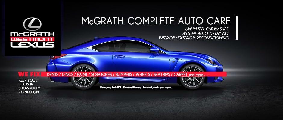 McGrath Lexus Of Westmont   41 Photos U0026 83 Reviews   Car Dealers   500 E  Ogden Ave, Westmont, IL   Phone Number   Yelp