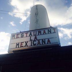 Photo Of Restaurante La Mexicana Centralia Wa United States Authentic Mexican Food