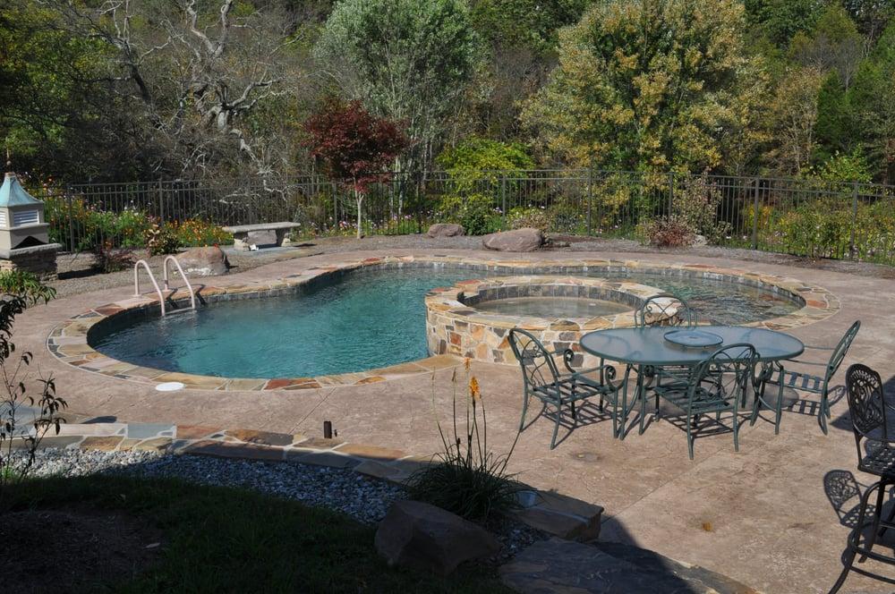 Yorktown Pools and spas