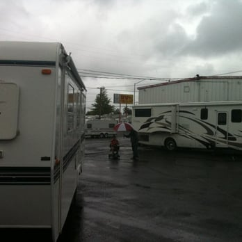 Photo Of The RV Corral