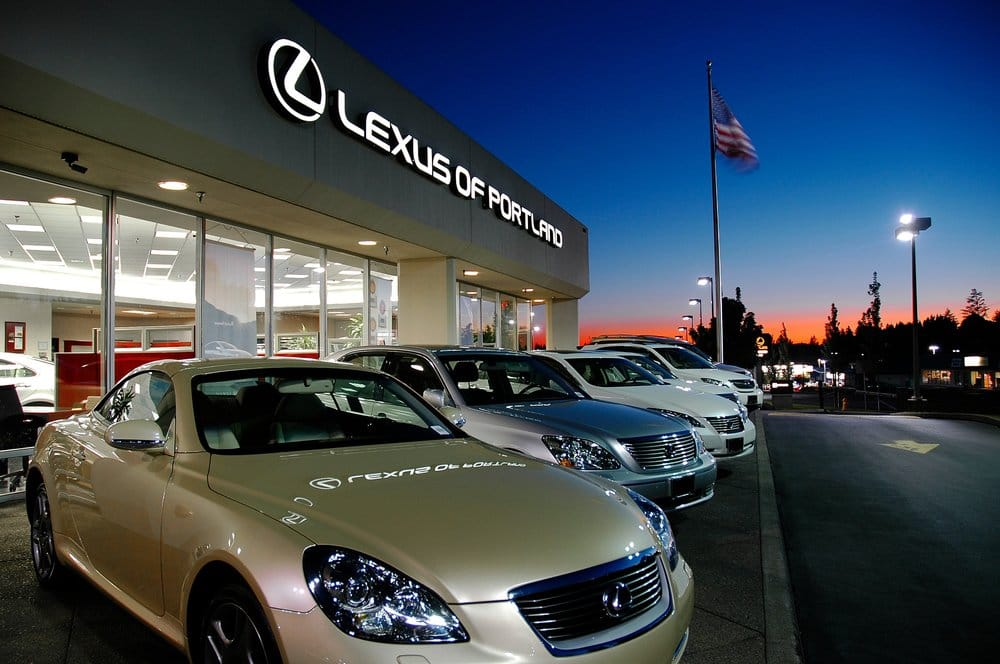 Great Kuni Lexus Of Portland   26 Photos U0026 135 Reviews   Auto Repair   8840 SW  Canyon Road, Southwest Portland, Portland, OR   Phone Number   Yelp