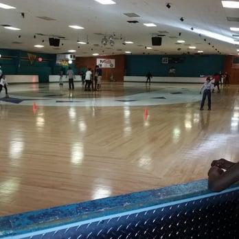 Haygood roller skating center virginia beach va