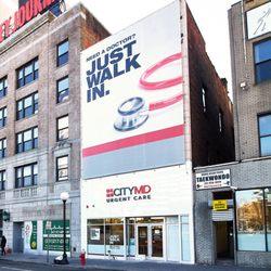Citymd Journal Square Urgent Care New Jersey 21 Reviews Urgent