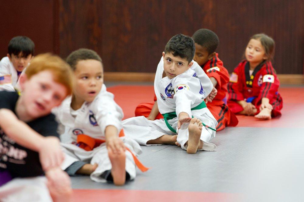 Life Champ Martial Arts - Fairfax Station: 8900 Village Shops Dr, Fairfax Station, VA