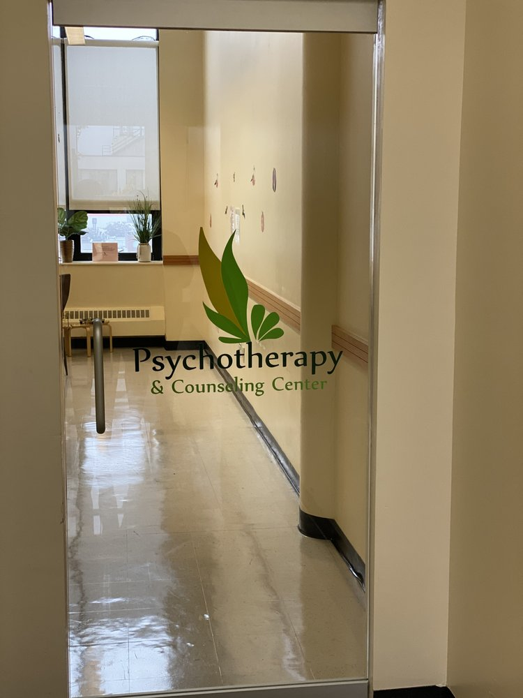 Psychotherapy and Counseling Center