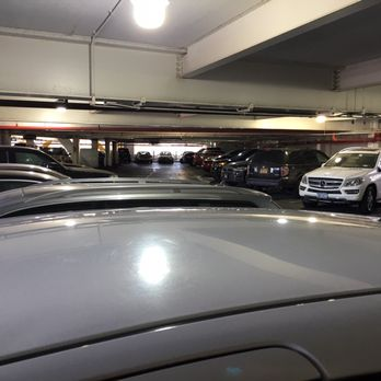 level news of stack ahead garages wheel garage stacked the in parking nyc multi future looking