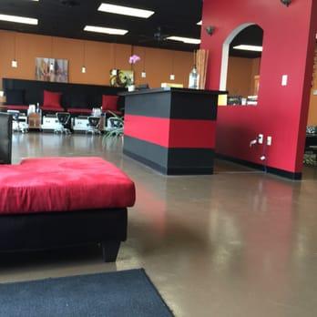 The nail bar n lounge 16 photos 20 reviews nail for 20 lounge nail salon