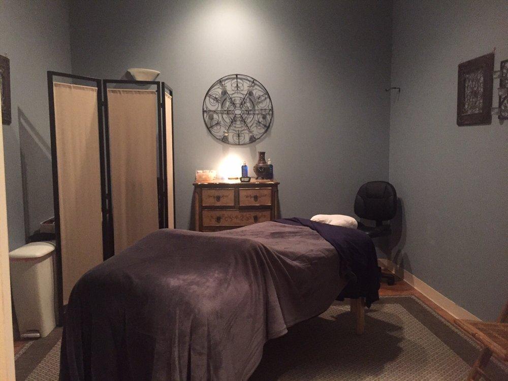 North Shore Therapeutic Massage & Wellness Center