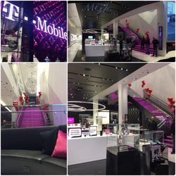 T-Mobile - Mobile Phones - 3791 Las Vegas Blvd S, The Strip