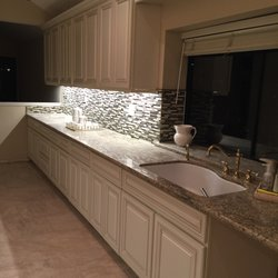 Photo Of Ez Kitchen Cabinetry Construction Pleasanton Ca United States Professional