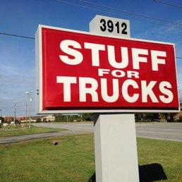 Trucks n stuff louisville ky