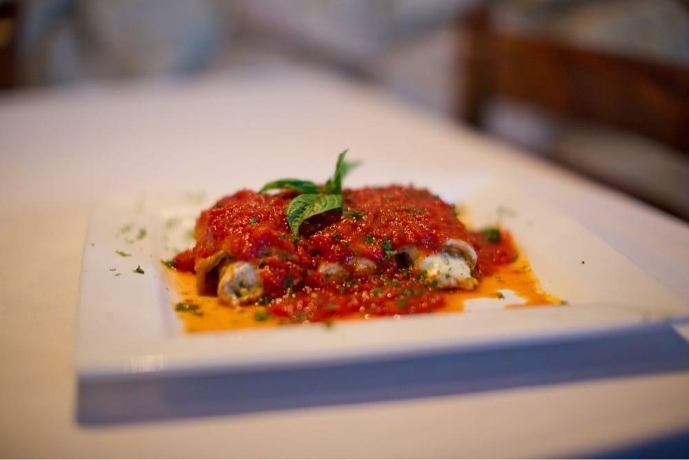 Italian Restaurants Near Indialantic Fl