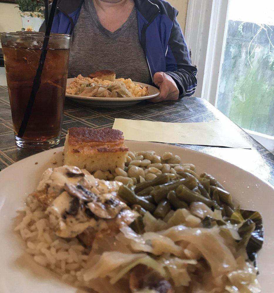 Taste of Lemon Restaurant: 204 S Morgan St, Lagrange, GA