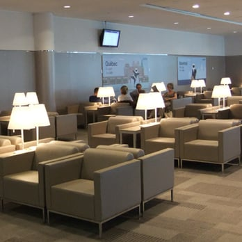 Photo Of Porter Airport Lounge