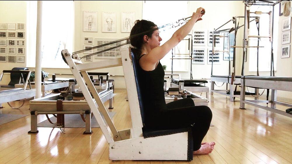 Rhinebeck Pilates: 6400 Montgomery St, Rhinebeck, NY