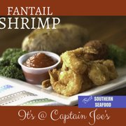 Photo Of Captain Joe S Seafood Restaurant Brunswick Ga United States