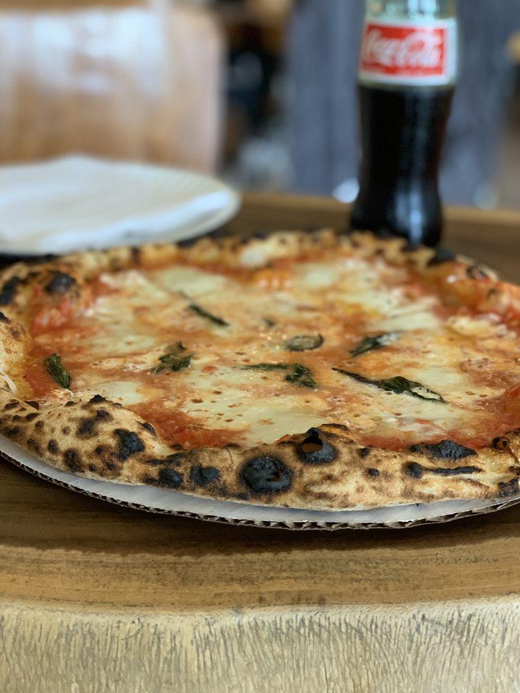 Pizza Rita: 55 Middle Rd, Mattituck, NY