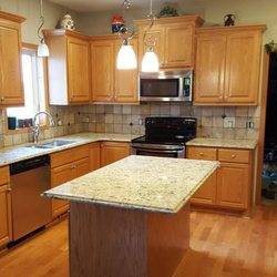 Hansen S Custom Countertop Services