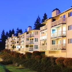 Photo Of Cliffside Apartments Gig Harbor Wa United States