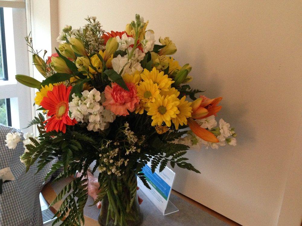 Al Wilhelmy Flowers