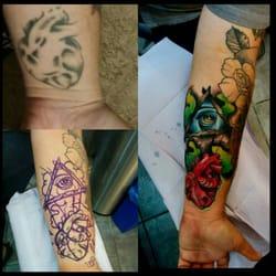714fa4fb2 Photo of Lower East Side Tattoo Studios - Scarborough, ON, Canada.
