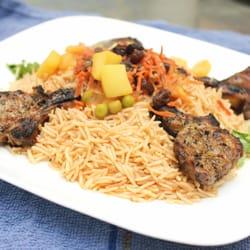 Sameem afghan restaurant order online 288 photos 401 for Afghan cuisine manchester