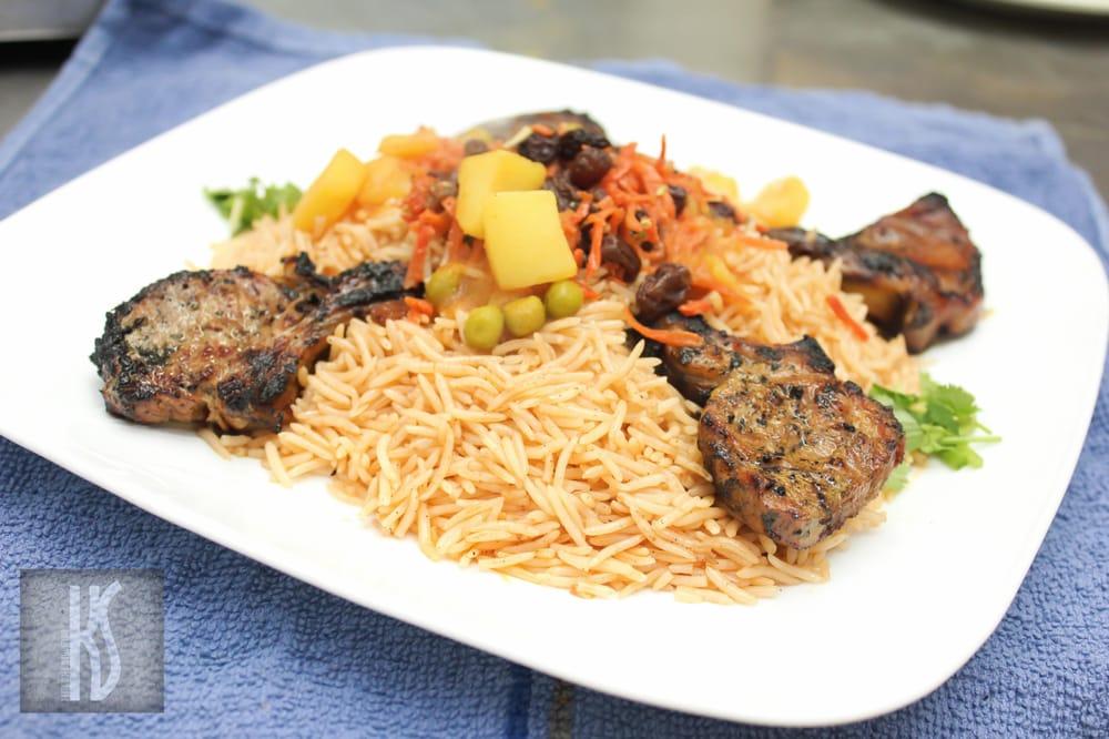 Sameem afghan restaurant order online 253 photos 371 for Afghan cuisine manchester