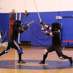 Sword to Sword - 13 Photos - Martial Arts - 1212A Cedar Post